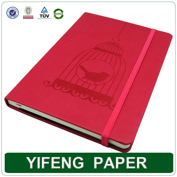 Best Quality Metal Notebook Ring Binders