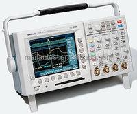 Tektronix DPO3054 Digital Phosphor Oscilloscope with 500MHZ, 4 Channel, 2Gs/s