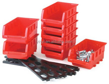 Plastic Tool Holder Hanging Parts Organizer (202670)