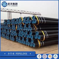 High Quality Precision Machining Alloy Seamless Steel Pipe With Cuatomized Made In China