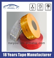 reflective tape 3m adhesive,road reflective tape,clear reflective tape