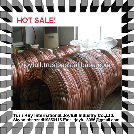 Steel Welding Tube for refrigeration