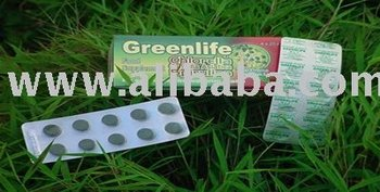 Greenlife Food Supplement