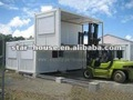 10ft container house(Australian,Canada,CE Standard)