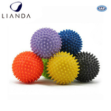 Hot sale in amazon shock absorbing Gold supplier yoga ball dildo exercise ball