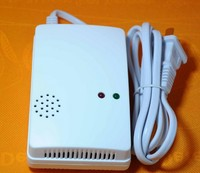 Low price 3USD Carbon monoxide alarm sensor gas detector for home use co detector alarm