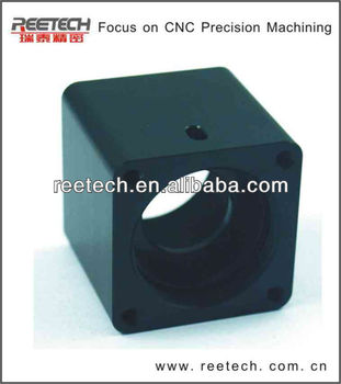 China CNC machining with good quality