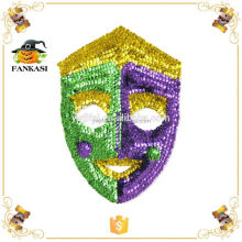 Fashion Carnival Party Face Mask For Celebration
