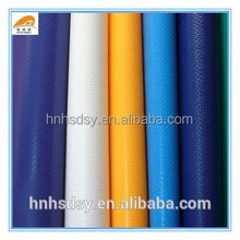 100% polyester fabric textile birthday tarpaulin sizes