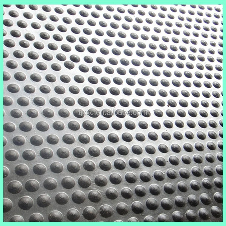 hotsale rubber bubble sheet for horse stalls