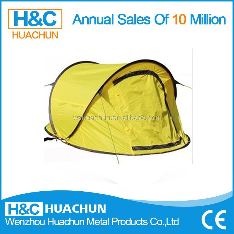 Outdoor camping tent,automatic pop up tent, boat tent