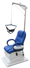 Medical equipment Physical therapy Neck traction chair