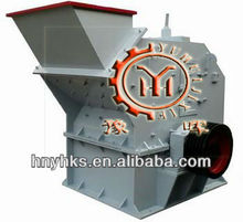 2012 hot selling impact fine crusher PFX800*600