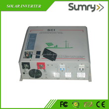 Off grid solar inverter with charger low frequency inverter MPPT controller