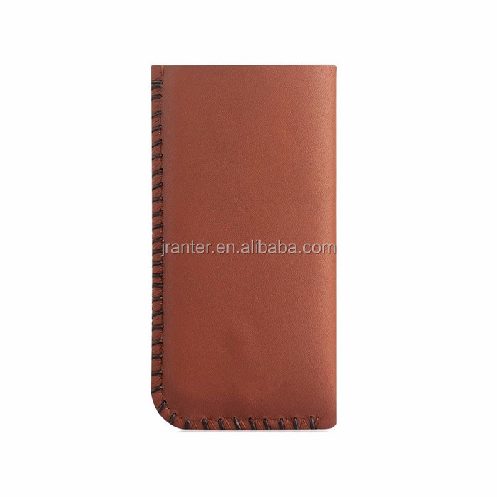 Pouch Leather Case for iPhone 6 plus OEM 2016 Hot Selling for iPhone6 Case