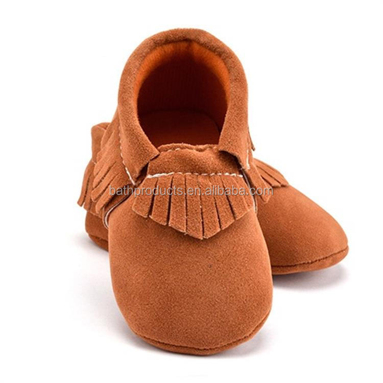 Factory direct sales lovely import baby shoes china baby won shoes