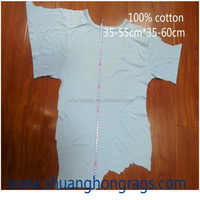 100% cotton cleaning rags