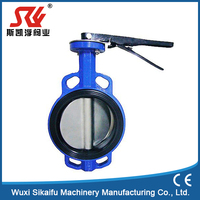 Numerous in variety rotork gear operated butterfly valve