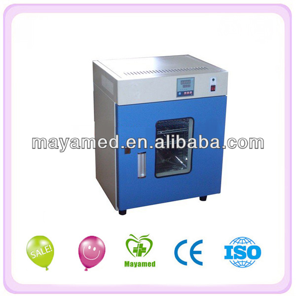 Guangzhou medical equipment Laboratory used Electric Drying vacuum Oven Price