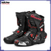 BJ-BT-A010 Speed Wear Racing Sport Motocross Boots Motorbike Shoes