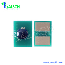 ONS versie 45807115 tonercartridge reset chip voor oki es5112 es5162 chips 11000 pages