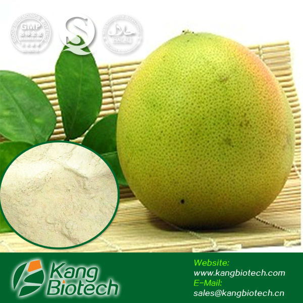 Fruit Extract Naringin Extract from Pomelo Peel