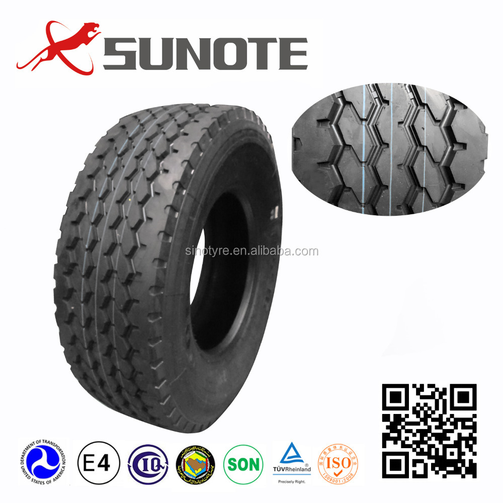 best chinese brand truck trailer tires 385/65r 22.5 tire on sale