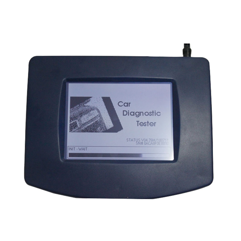 2016 Newest Professional Digiprog III Digiprog 3 Odometer Programmer V4.94 Full Software digiprog3 with all cables DHL fast
