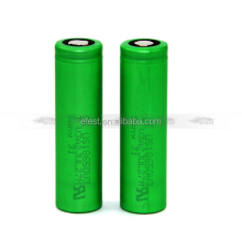 2015 wholesale 18650V3 US18650V3 2250mAh 3.7v 10A high drain discharge battery
