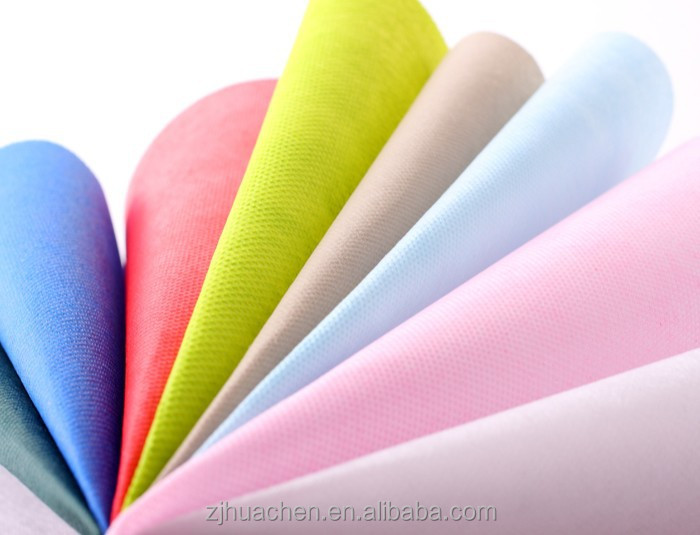 PP Spunbond Nonwoven Fabric Wholesale Cheap Viscose Fabric