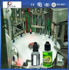 cost effective automatic plastic bottle e liquid filling line 10ml bottle in Shanghai