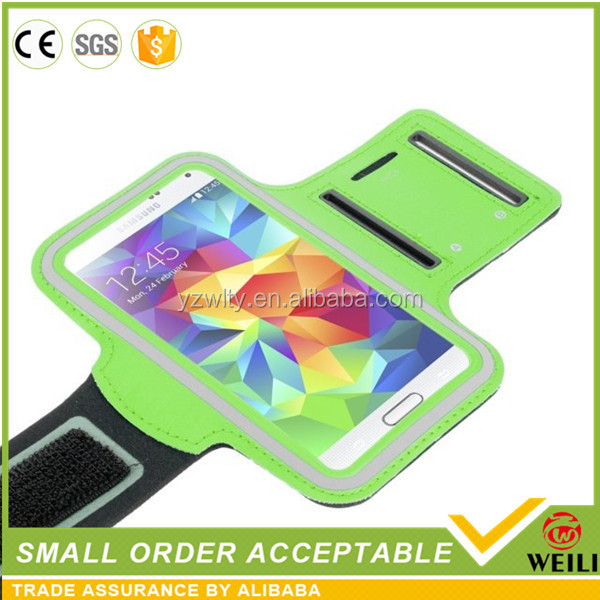 arm belt waterproof bag