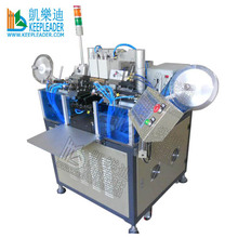 Lithium battery protection board spot welding machine