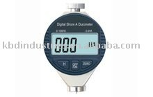 Digital shore durometers