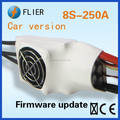 ESC 8S 250A 48v Brushless intelligent electric motor controller for RC Car