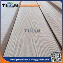 weather resistant Wood texture Siding Board building decoration