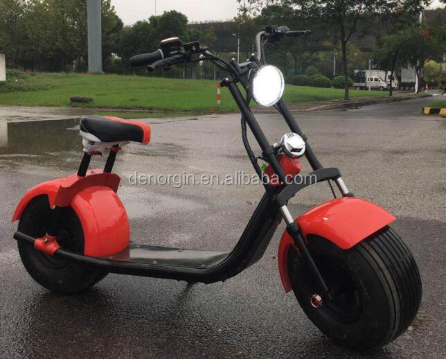 2017 Cool Citycoco/SEEV/Woqu Electrical balance Scooter Harley Two Wheel motorcycle Smart Electric Off Road Bike