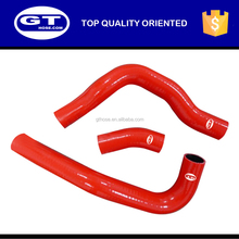silicone hose kits for NISSAN SILVIA/180SX PS13/RPS13(CA18DET)