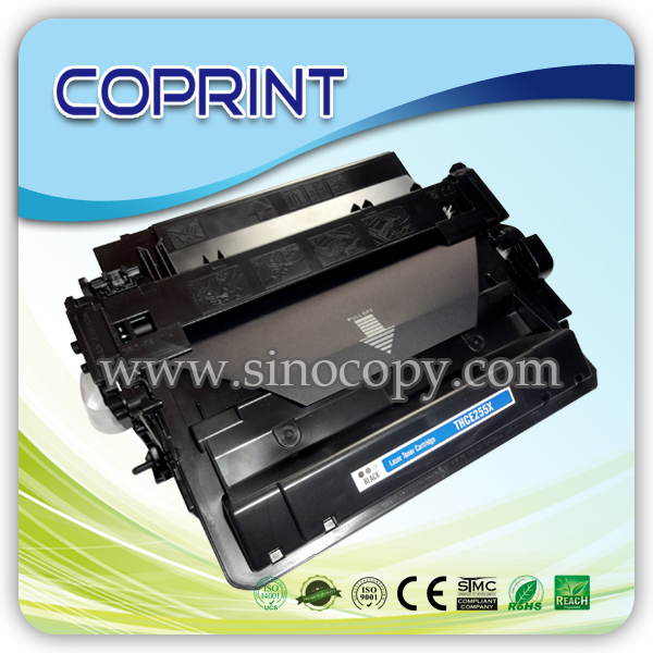 SINOCOPY factory supply high quality compatible THCE255X