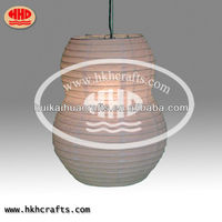 HOBBY LOBBY style paper lantern factory wholesale directly