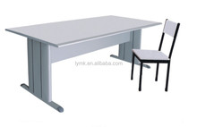 used small office desks size cheap combination meeting table