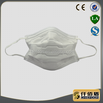 earloop sponge welding air pollution masks