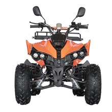 110cc atv quad bike with 8inch off-road tire from smart vehicle