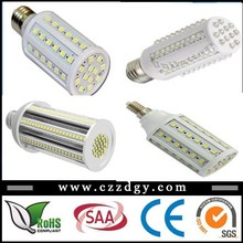 china new products led bulb lights 110v led corn light 23w with CE