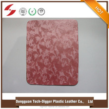 2016 New products on china market stretch artificial leather my orders with alibaba