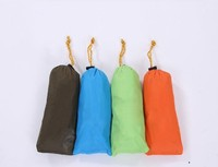 Maiyu high quality polyester portable rain poncho for mountaineering