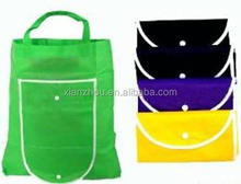 My alibaba wholesalePP eco non woven bags new products on china market 2016