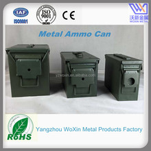 surplus Military ammo cans