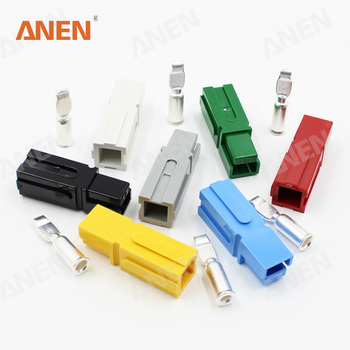 ANEN 180A DC 600V auto machinery Connector for power battery