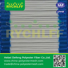 polyester spiral link dryer fabric spiral dryer screen mesh conveyor belt